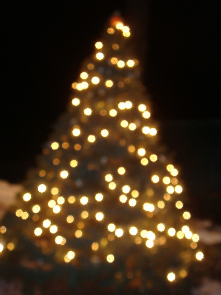 BlurryTree